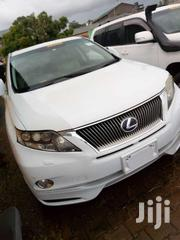 Lexus RX 350 | Cars for sale in Central Region, Kampala