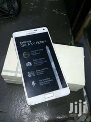 Samsung Note4 New | Mobile Phones for sale in Central Region, Kampala
