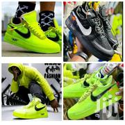 Nike Air Force 1 Volcanized Original | Clothing for sale in Central Region, Kampala