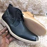 Timberland Original Pure Leather And Rubber Outsole | Clothing for sale in Central Region, Kampala