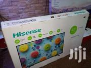 Hisense 43 Inches Full HD Smart Tvs | TV & DVD Equipment for sale in Central Region, Kampala