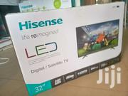 32 Inches Led Hisense Flat Screen | TV & DVD Equipment for sale in Central Region, Kampala