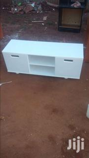 Tv Stand White | Furniture for sale in Central Region, Kampala