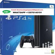 Sony Playstation 4 Pro | Video Game Consoles for sale in Western Region, Kisoro