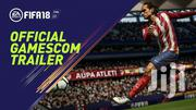 Fifa 18 With LATEST UPDATE For PC 10k | Video Games for sale in Western Region, Kisoro