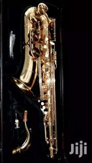 Kings Tenor Saxophone, Jazz Level. | Musical Instruments for sale in Central Region, Kampala