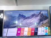 Brand New LG 50inches Smart Digital Satellite | TV & DVD Equipment for sale in Central Region, Kampala