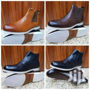 Clarks Boots Original For Men All Sizes Available | Clothing for sale in Central Region, Kampala