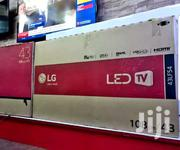 New 43inches LG Flat Screen TV | TV & DVD Equipment for sale in Central Region, Kampala
