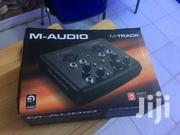 M-AUDIO ,M-TRACK | Musical Instruments & Gear for sale in Central Region, Kampala