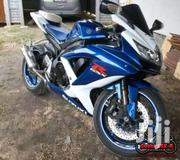 Suzuki Gsxr 750cc 2014 | Motorcycles & Scooters for sale in Central Region, Kampala