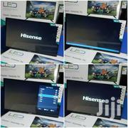 32inches Hisense Digital And Satellite Flat Screen TV | TV & DVD Equipment for sale in Central Region, Wakiso