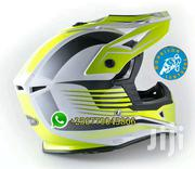 Genuine UK Motorcross/Mx/ATV/Enduro Helmets Available In Sizes L & XL | Motorcycles & Scooters for sale in Central Region, Kampala