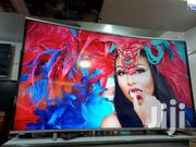 SAMSUNG CURVE SMART ULTRA HD, ANDROID TV | TV & DVD Equipment for sale in Central Region, Kampala