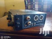 Shure Fp33 Mixer | TV & DVD Equipment for sale in Eastern Region, Tororo