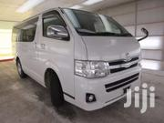 Toyota Hiace Van | Cars for sale in Central Region, Kampala