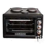 Asel Mini Oven 33L | Restaurant & Catering Equipment for sale in Central Region, Kampala