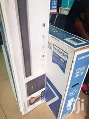 Samsung 49inches Curved And Soundbar | TV & DVD Equipment for sale in Central Region, Kampala