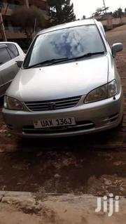Toyota Spacio 2000 Model, Silver UAX | Cars for sale in Central Region, Kampala