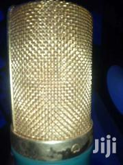 New Condenser Microphone V67   Audio & Music Equipment for sale in Central Region, Kampala
