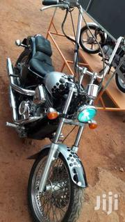Honda Steed 400cc | Motorcycles & Scooters for sale in Central Region, Kampala