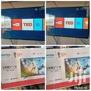 50 Inches Hisense Smart 4k | TV & DVD Equipment for sale in Central Region, Kampala