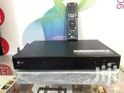Brand New LG Blu-ray  DVD Player | TV & DVD Equipment for sale in Central Region, Kampala
