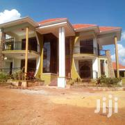 Six Self Contained Bed Room House Seated On 25 Decimals In Kira. | Houses & Apartments For Sale for sale in Central Region, Kampala