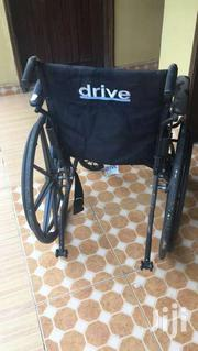 Wheel Chair | Sports Equipment for sale in Central Region, Kampala