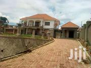 Bank Sale Property Located In #Mukono Town Has 5 Bedrooms Guest Wing S | Houses & Apartments For Sale for sale in Central Region, Kampala