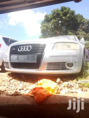 Audi A8 For Sale Model 2014 Silver Colour | Cars for sale in Central Region, Kampala