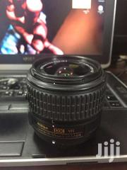 Used Nikon 18-55mm Lens | Cameras, Video Cameras & Accessories for sale in Central Region, Kampala