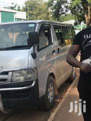 Toyota Hiace Drone UAZ | Cars for sale in Central Region, Kampala