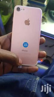 iPhone 7 32gb Gold In Colour   Mobile Phones for sale in Central Region, Kampala