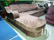 L Shape With Sofa Bed | Furniture for sale in Central Region, Kampala