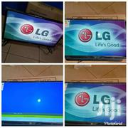 32 Inches Led Lg Flat Screens Digital | TV & DVD Equipment for sale in Central Region, Kampala