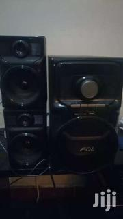 Fol Sub Woofer | TV & DVD Equipment for sale in Central Region, Kampala