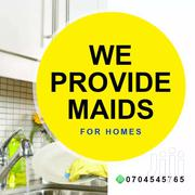 We Provide Maids For Homes | Automotive Services for sale in Central Region, Kampala