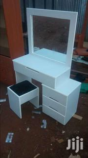 Dressing Mirror And Stool | Furniture for sale in Central Region, Kampala