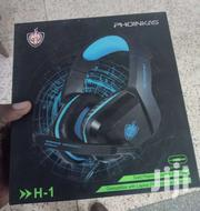 Phoinikas H-1 Gaming Headphones | Clothing Accessories for sale in Central Region, Kampala