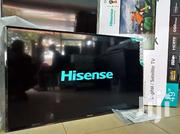 Hisense 49inches Smart New Flat Screen Tv | TV & DVD Equipment for sale in Central Region, Kampala