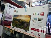 NEW LG 32inches LED DIGITAL/SATELLITE FLAT SCREEN TV | TV & DVD Equipment for sale in Central Region, Kampala