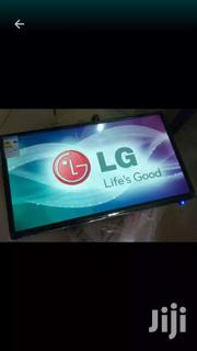 LG 26 Inch Digital TV One Month Used In Perfect Condition   TV & DVD Equipment for sale in Central Region, Kampala