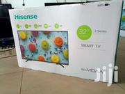 Hisense  32' Smart Flat Screen Digital TV | TV & DVD Equipment for sale in Central Region, Kampala