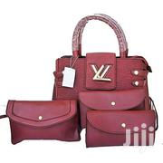 4 In 1 Women Hand Bag | Watches for sale in Central Region, Kampala