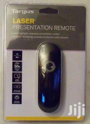 Premium Wireless Targus Laser Projector Pointer Presentation Remote | Laptops & Computers for sale in Central Region, Kampala