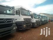 Mercedes Benz Actros Axor  Scania Trailer Fro 2008 To 2015 Auto,Manual | Heavy Equipments for sale in Central Region, Kampala