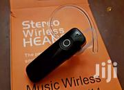 Wireless Headset | Clothing Accessories for sale in Central Region, Kampala