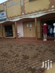 Simple Shop For Rent In Kireka Near The Main Road | Commercial Property For Sale for sale in Central Region, Kampala