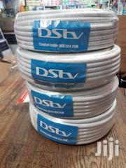Dstv Coaxial Cables Each   TV & DVD Equipment for sale in Central Region, Kampala